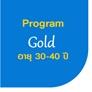 Program : Gold อายุ 30-40 ปี